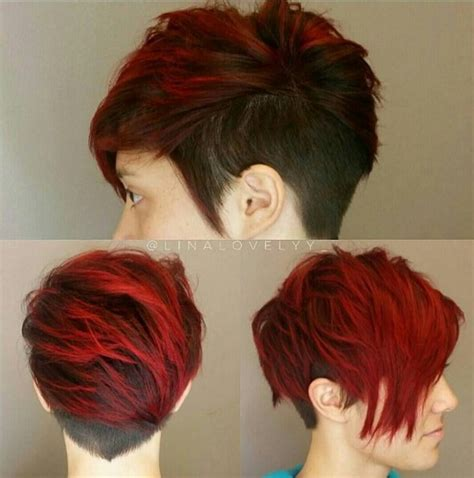 short hairstyles and color for 2017 10 entz 252 ckende kurzhaarfrisur ideen smart frisuren