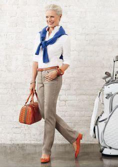 preppy for women over 50 fashion over 50 on pinterest fashion over 50 older