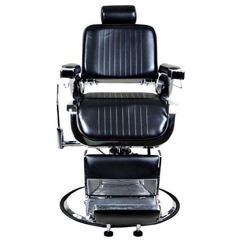 reclining barber chair brand new professional reclining barber chair bc 10 ebay