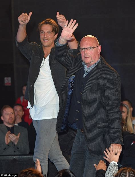 lewis bloor and james whale are evicted from cbb daily
