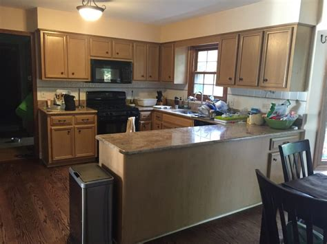 Kitchen Cabinets Naperville Interior Painting In Naperville Updates With Just Fresh Paint Jalapeno