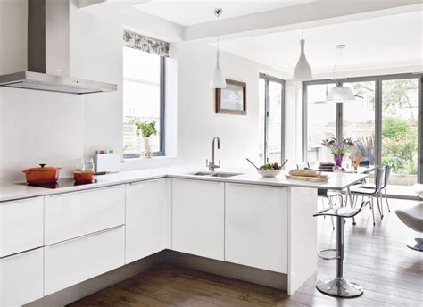 extension kitchen ideas open up with space enhancing ideas for kitchen extensions