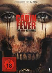 cabin fever 4 outbreak cabin fever the new outbreak dvd oder leihen
