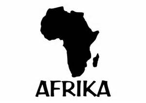 wandtattoo afrika kontinent afrika wandtattoos