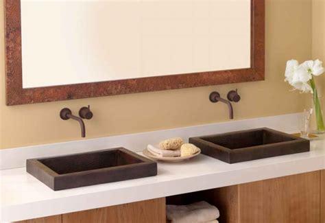 trendy bathroom sinks bathroom very small undermount bathroom sink design ideas