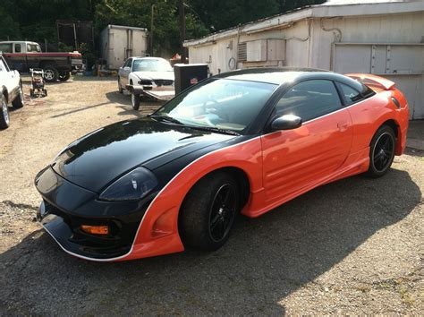 mitsubishi eclipse the gallery for gt custom 2003 mitsubishi eclipse
