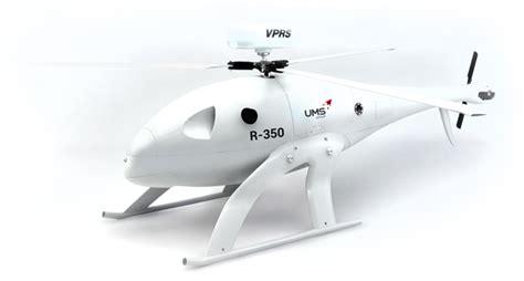 Ums Skeldar Saab And Ums Aero Ag Create Ums Skeldar Ag Uas Vision