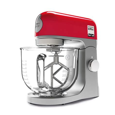 Kenwood KMix Stand Mixer with Free KMix Thermoresist