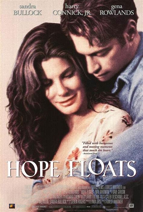 Watch Hope Floats 1998 100 Years Of Movie Posters Sandra Bullock
