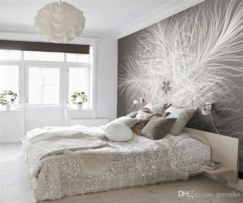 feather wallpaper home decor gallery