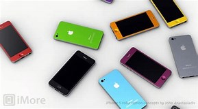 Image result for iPhone 4C