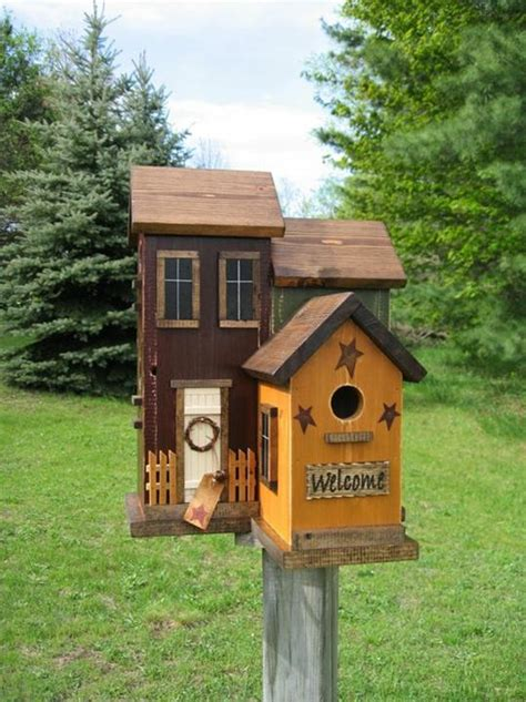 how to make bird houses how to build a bird house just imagine daily dose of creativity