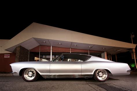 Buick 1963 Riviera 1963 Riviera The One Buick Didn T Build Rod Network