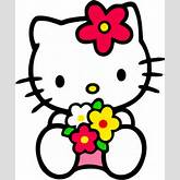 Hello Kitty Png - ClipArt Best