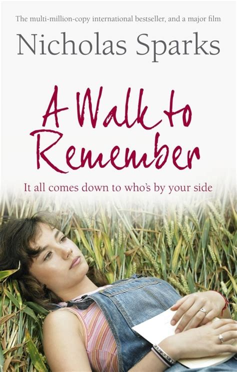 remember books 7 heartwarming books by nicholas sparks books