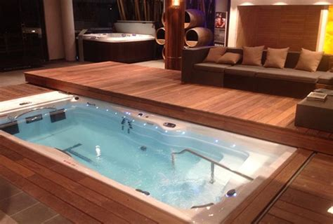 backyard spa ideas backyard ideas for your michael phelps swim spa