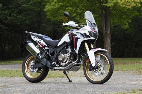 Honda Motorrad Xrv 750 Tuning Shop by Crf1000l Africa Honda St P 246 Lten