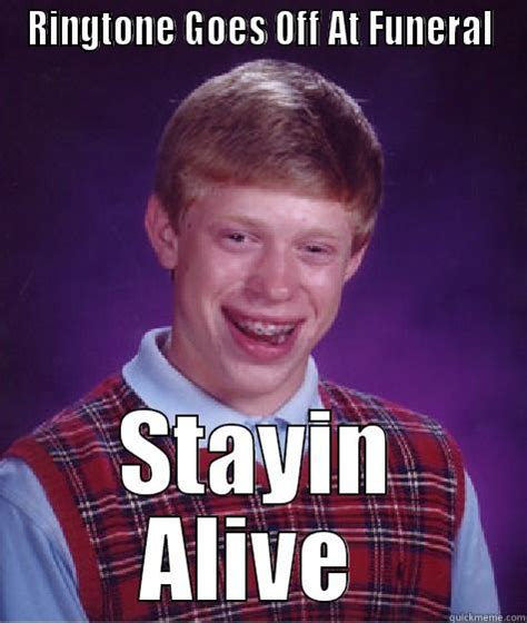 Funny Bad Luck Brian Memes - 20 hilarious funeral humor memes 187 urns online