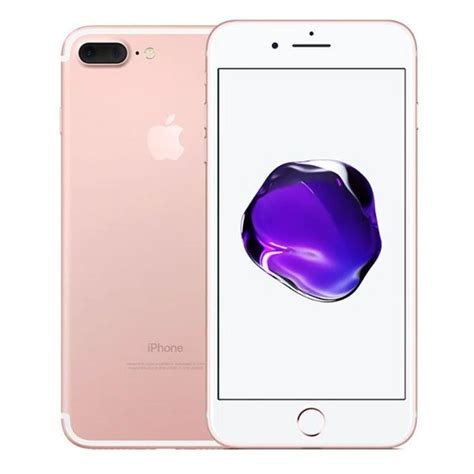 New Apple Iphone 7plus 128gb apple iphone 7 plus 128gb gold