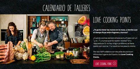 cursos de cocina inem 10 cursos de cocina para dominar el arte de la gastronom 237 a