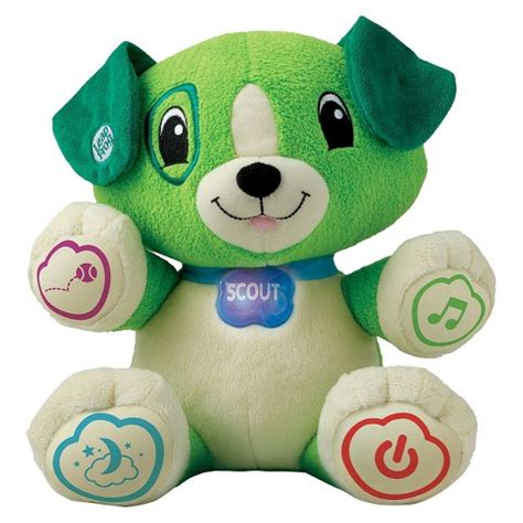 leap frog leapfrog my pal scout target