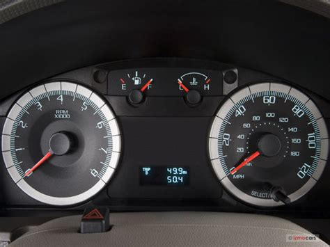 download car manuals 2008 ford edge instrument cluster 2008 ford escape pictures instrument cluster u s news world report