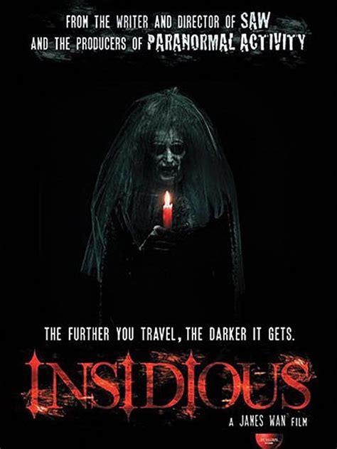film insidious bande annonce vf sallesobscures com la bande annonce vf et vost d