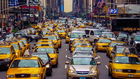 Traffic News The Nyc Traffic Guru Who Coined The Term Gridlock Has A