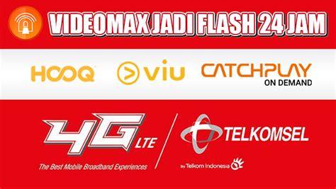 mengubah kuota video max cara mengubah kuota videomax menjadi kuota flash reguler