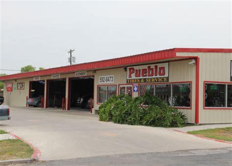 pueblo tires service in rio grande city tx 78582 - Cadena Tire Alice Texas