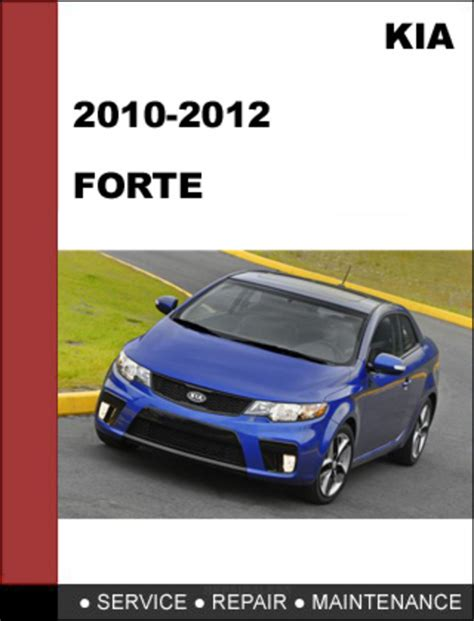 buy car manuals 2012 kia forte head up display kia forte forte5 koup 2010 2012 oem service repair manual downloa