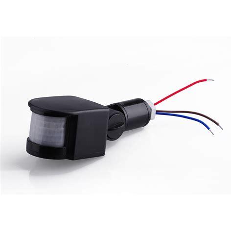Motion Sensor Light Switch Outdoor Soroko Trading Ltd Smart Gadgets Electronics Digital Cameras Save Energy