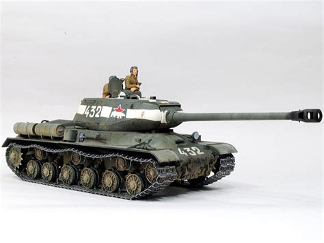 Model Kit Tank 1 144 Joseph Stalin No 8 World War Miniatur russian heavy tank stalin js3 tamiya 35211 plastic