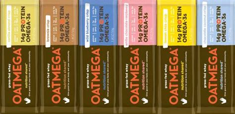 top nutrition bars the 5 best and worst nutrition bars well good