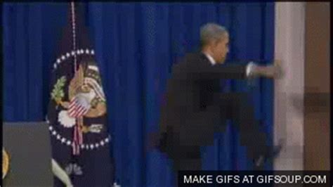 Obama Kicks Door by Politics Obama Is Now On The Dawg Shed