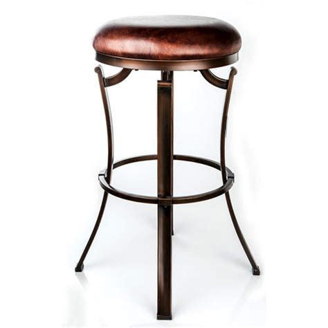 Designers Image Bar Stools by Designer S Image Kelford Bar Height Backless Swiveling