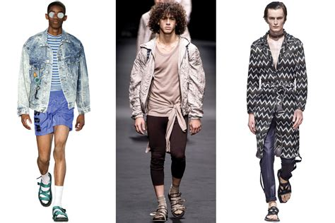 fashion trends 2017 male spring fashion 2017 trends