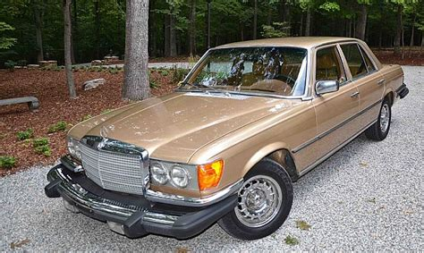 1980 mercedes 300sd 1980 mercedes 300sd for sale browns summit carolina