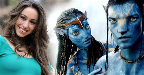 actress of avatar movie avatar 2 gets game of thrones star oona chaplin movieweb