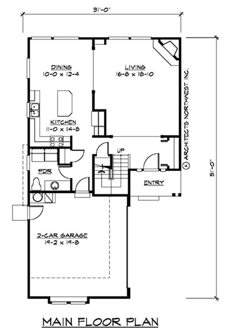 Multi Level Floor Plans Traditional Multi Level House Plans Home Design Cd M1978a2s 0 14641