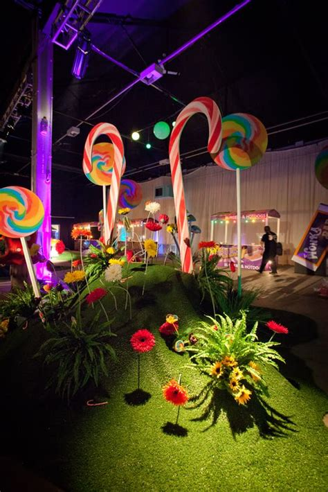 and the chocolate factory edible room and the chocolate factory the willy wonka props for play