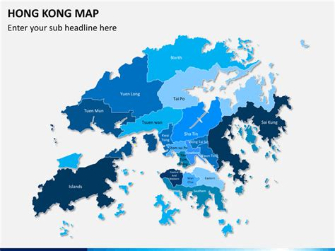 hong kong powerpoint template hong kong map powerpoint sketchbubble