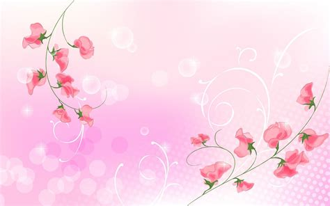wallpaper floral light pink flower wallpapers wallpaper cave