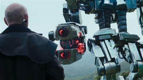 film robot overlords trailer robot overlords herrschaft der maschinen trailer df