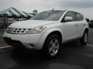 2005 Nissan Murano For Sale Cheapusedcars4sale Offers Used Car For Sale 2005