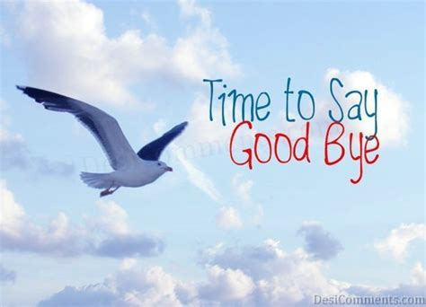 Time To Say Goodbye time to say goodbye philosophical mind