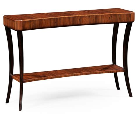 High Console Table Deco High Lustre Console Table