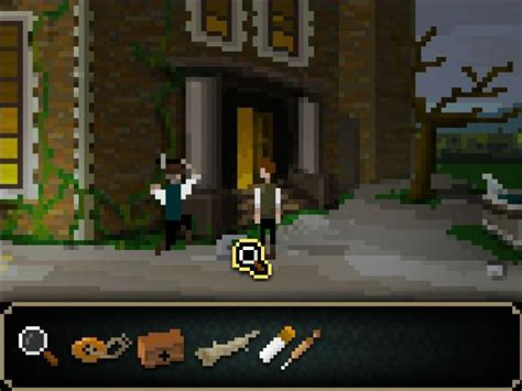 the last door chapter 2 memories walkthrough gamezebo