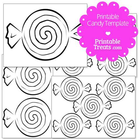 printable candy templates printable treats com