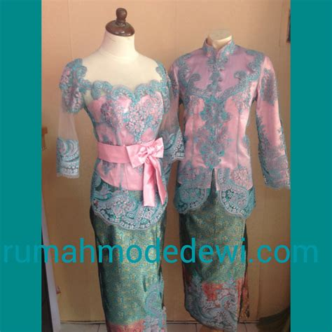 Baju Kebaya Biru Pink kebaya pink tosca www imgkid the image kid has it